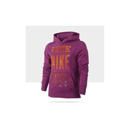 NIKE 506184646 GIRLS PULI