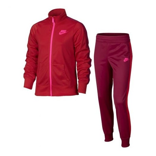NIKE 806395657 GIRLS TRACK SUIT