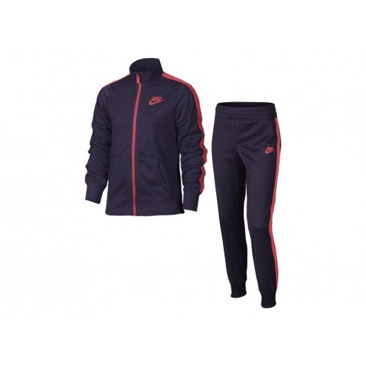 NIKE 806395524 NSW TRK SUIT TRICOT
