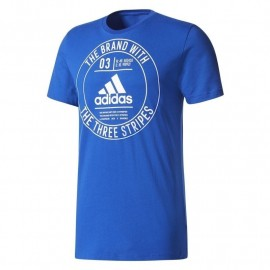 ADIDAS CD9114 BADGE TEE