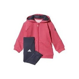 ADIDAS CE9589 I GIRLS SET