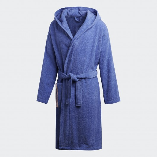ADIDAS DH2879 BATHROBE US