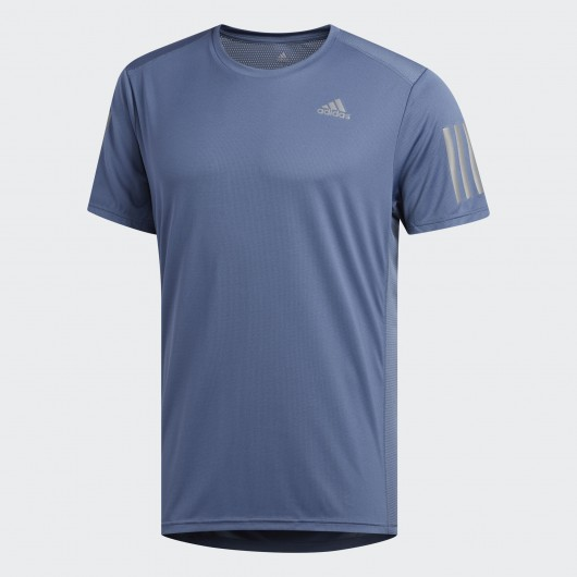 ADIDAS DZ9005 OWN THE RUN TEE
